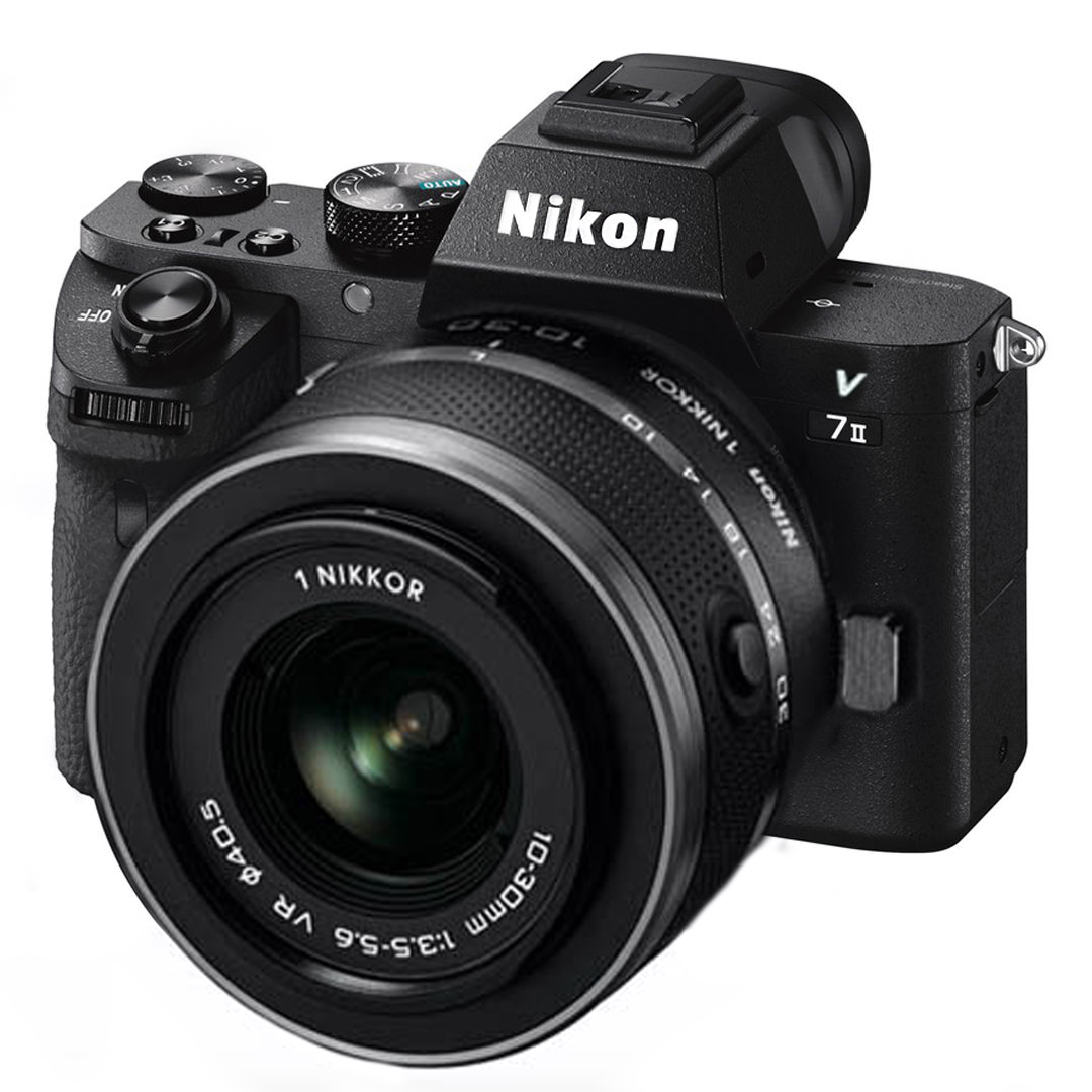 Nikon coming out with full frame mirrorless camera for New camera 2015